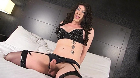 Kimber haven black lingerie. Great cock Kimber blowjob and